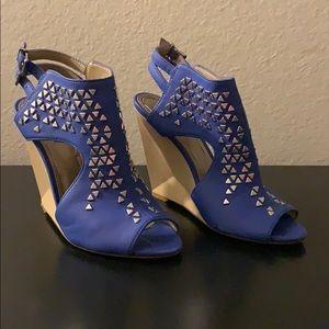 Rachel by Rachel Roy wedge heels
